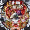 【各種シミュレート値】ぱちんこCR鬼浜爆走紅蓮隊 友情挽歌編 ブッちぎり 319.69Ver.