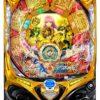 "CR聖闘士星矢4 The Battle of ""限界突破"" 319.69Ver.|ボーダー・トータル確率・期待値ツ"