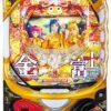 Pスーパー海物語 IN JAPAN 2 金富士 199.8Ver.|ボーダー・トータル確率・期待値ツール |
