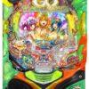Pギンギラパラダイス 夢幻カーニバル 199.8Ver. ボーダー・トータル確率・期待値ツール