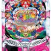 CRAスーパー海物語 IN JAPAN with 桃太郎電鉄 99.9Ver. ボーダー・トータル確率・期待値