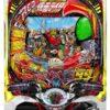 CRぱちんこ仮面ライダー フルスロットル タックル 99.9Ver.|ボーダー・トータル確率・期