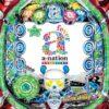【各種シミュレート値】CRフィーバーa-nation 159.82Ver. | パチンコスペック解析