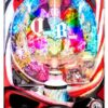 【各種シミュレート値】パチンコCRクイーンズブレイド2 アルドラ 199.73Ver. | パチン