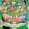 【各種シミュレート値】CRスーパーわんわんパラダイス おかわり 199.8Ver.   パチンコ