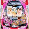 【各種シミュレート値】P GOD EATER-ブラッドの覚醒- アマデジ神撃90 99.9Ver.   パチ
