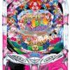 【各種シミュレート値】CRAスーパー海物語 IN JAPAN with 桃太郎電鉄 99.9Ver.   パチ