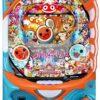 PAスーパー海物語 IN JAPAN2 with 太鼓の達人 99.9Ver.|ボーダー・トータル確率・期待値