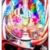 パチンコCRクイーンズブレイド2 アルドラ 199.73Ver.|ボーダー・トータル確率・期待値ツ