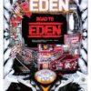 P ROAD TO EDEN 199.8Ver.|ボーダー・トータル確率・期待値ツール | パチンコスペック解