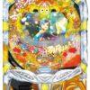 CRスーパー海物語IN JAPAN 金富士バージョン 199.8Ver.|ボーダー・トータル確率・期待値