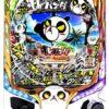 【各種シミュレート値】P安心ぱちんこキレパンダinリゾート 79.9Ver. | パチンコスペ